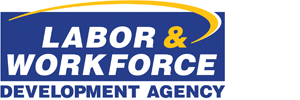 Labor Agency home page